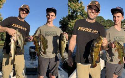 Lake Ida Fishing Trip for Peacock Bass