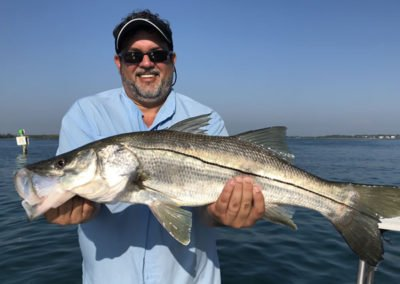 Inshore Fishing Charters Stuart